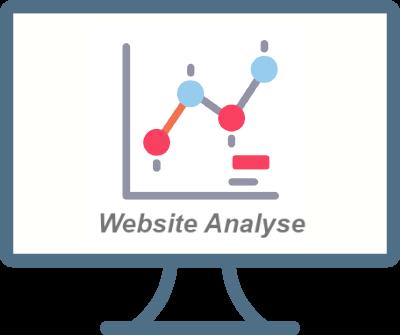 Wordpress Website Analyse by designerkreis.de