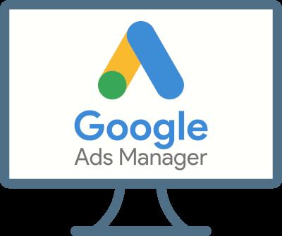 Google Ads Manager