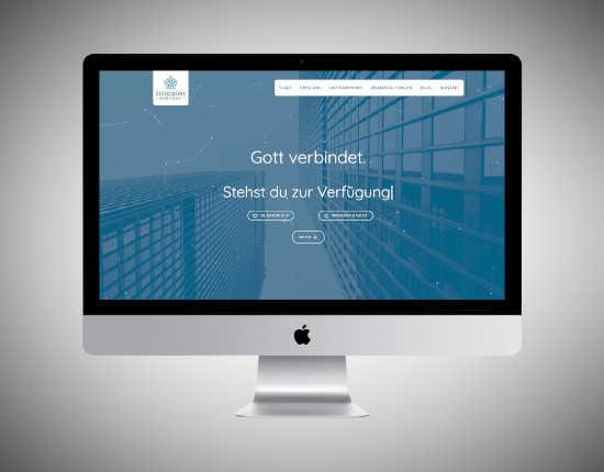 Website God@Work
