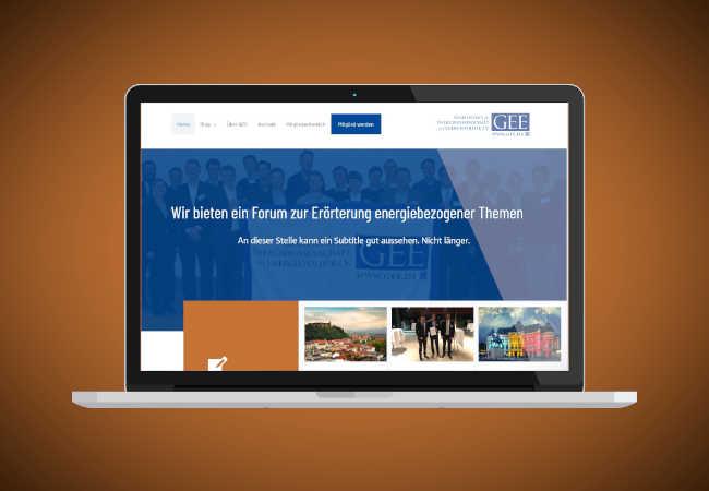 Online Plattform GEE e. V.