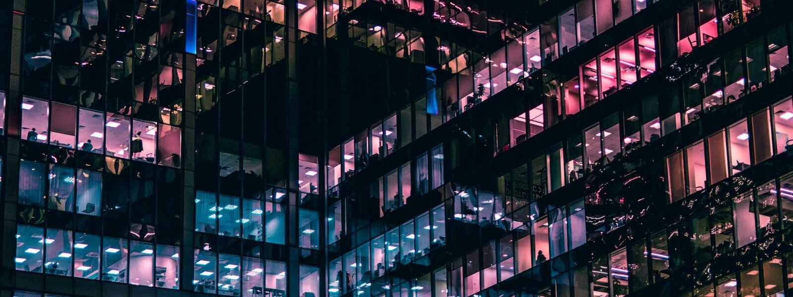 Wie profitiert eine Unternehmen von der Digitalisierung?